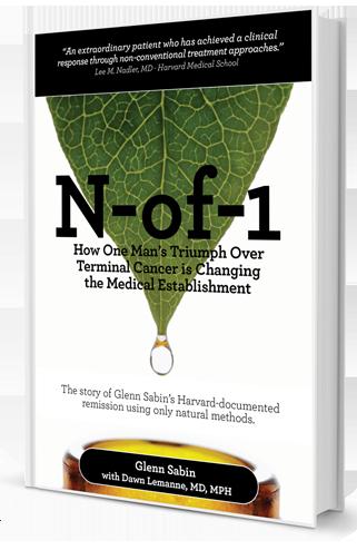 N of 1 Book