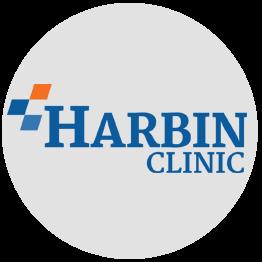 harbin_clinic_logo