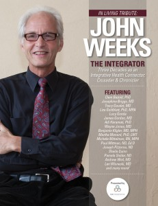 John Week Tribute eBook