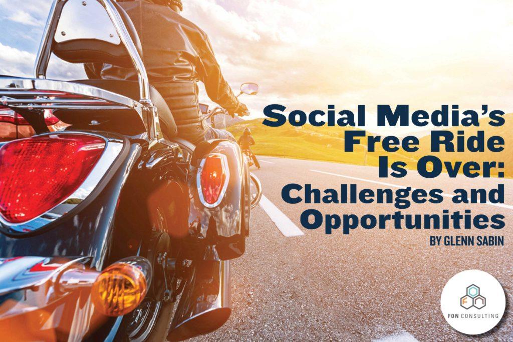 opportunities and challenges of social media