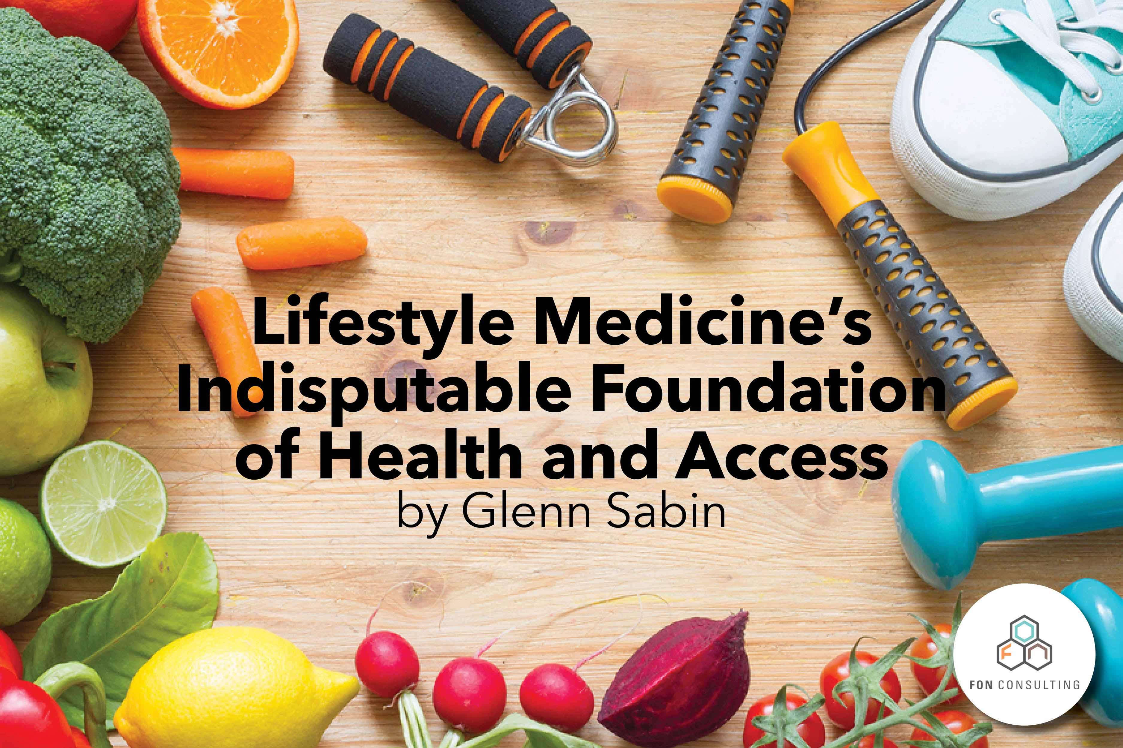 Indisputable Foundation of Health